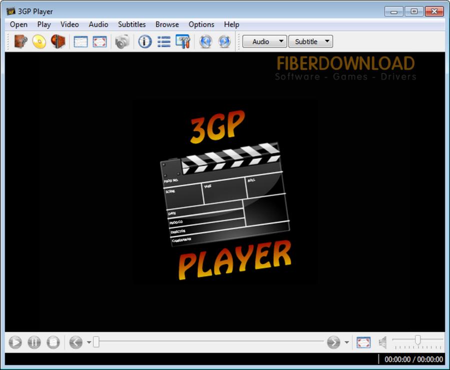 Как сделать 3gp видео
